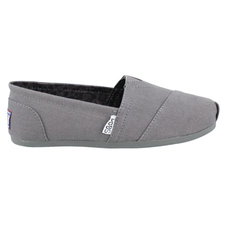 Women?s Skechers, Bobs Plush Peace & Love Slip-on Shoe