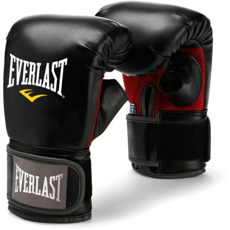 6fa16e322584de Everlast Mixed Martial Arts Heavy Bag Gloves - Walmart.com