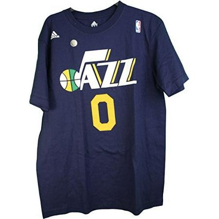 Nba Utah Jazz  0 Adult Tee Shirt Xl
