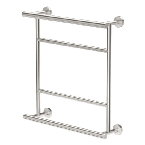 Gatco Glam Hotel Wall Mounted Towel Rack by Gatco