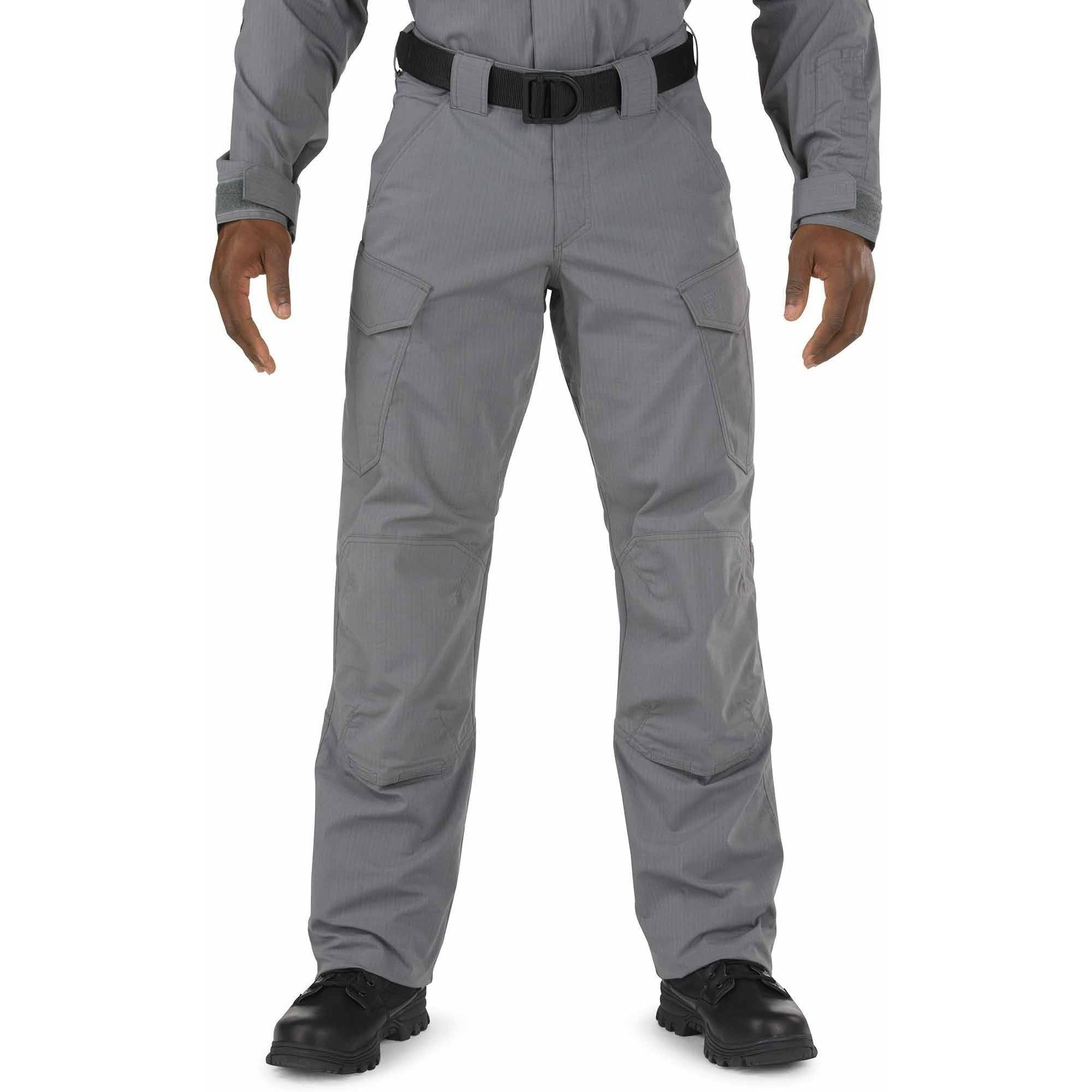 Men's Stryke TDU Pant, Storm (34-28) by 5.11 Tactical