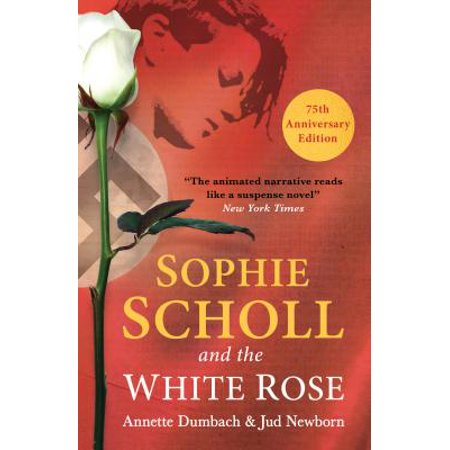 Sophie Scholl and the White Rose (The Best Of Sophie B Hawkins)
