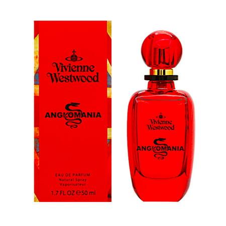 Anglomania by Vivienne Westwood for Women 1.7 oz Eau de Parfum (Vivienne Westwood Pearl)