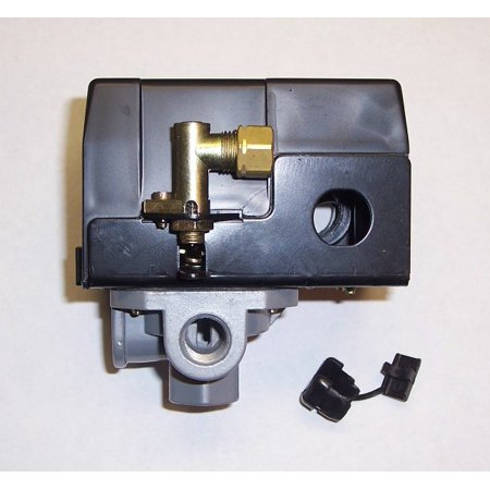 Campbell Hausfeld OEM Repair Parts - Item Number CW217400AV - LEFOO Press  Sw 105-135 VT