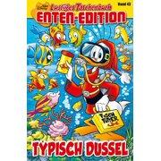 Lustiges Taschenbuch Enten-Edition 43 - eBook