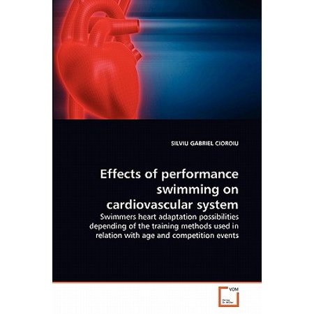 Effects of Performance Swimming on Cardiovascular (Effects Of Smoking On The Cardiovascular System)