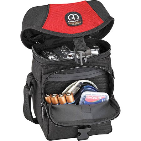 Tamrac 5230 T30 Camera/Camcorder Bag (Red)
