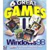 6 Great Games for Windows 98 2 6 Great Games for Windows 98 2
