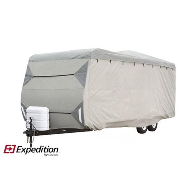 Eevelle EXA2024 Expedition Class A Covers Manufactured by Eevelle