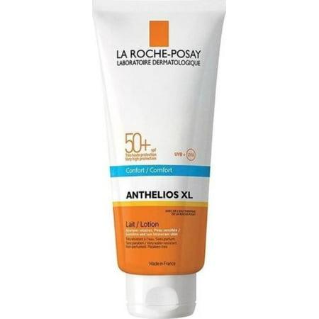 LA ROCHE POSAY ANTHELIOS XL COMFORT LAIT LOTION SPF50 250
