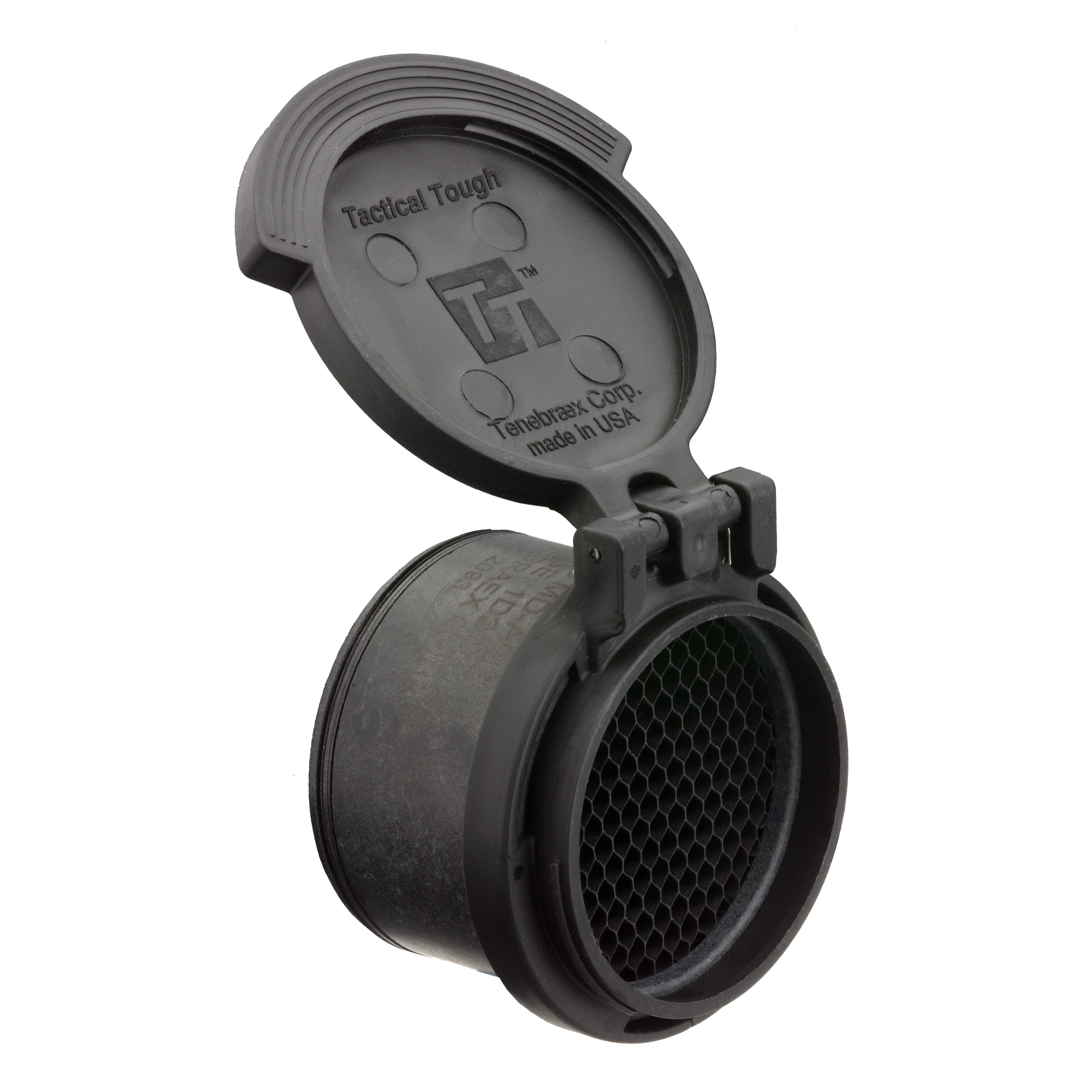 Trijicon Tenebraex killFLASH Anti-Reflection Device 6x48mm ACOG Scope, Black by Trijicon
