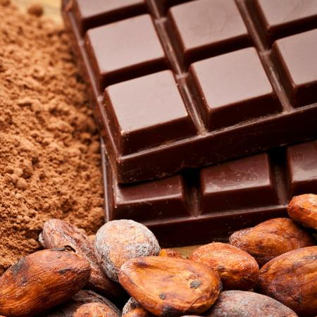 Amoretti Chocolate Creme De Cacao WS Extract, 2 fl. (Best Creme De Cacao)