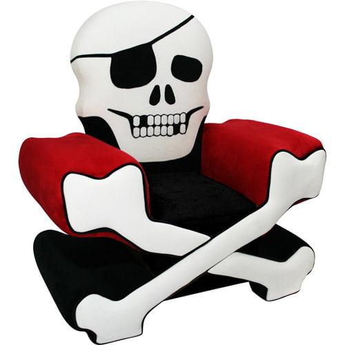 Toddler Chair (Boy)