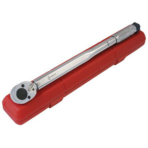 Sunex 9701A 1/2 in. Drive 150 ft-lbs. Torque Wrench