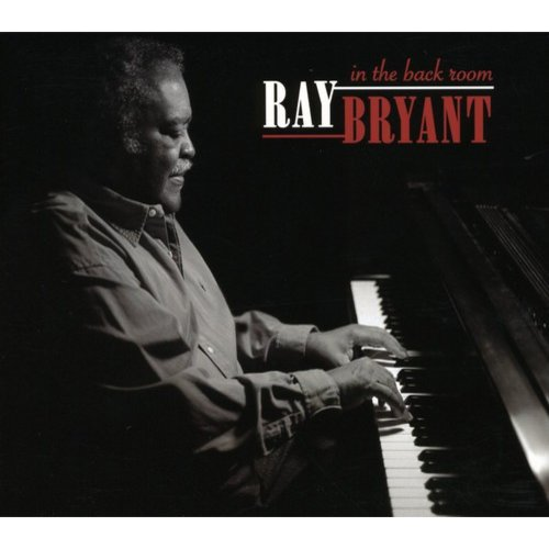 Ray Bryant - In the Back Room [CD]