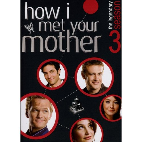 How I Met Your Mother: The Legendary Season 3 (Widescreen)