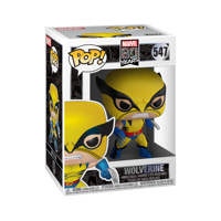 Funko POP! Marvel: 80th - First Appearance Wolverine