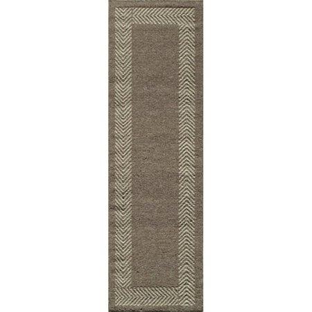 Momeni Mesa 8' X 10' Rug in Natural - image 1 of 3