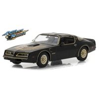 1:43 Smokey and the Bandit (1977) - 1977 Pontiac Firebird Trans Am