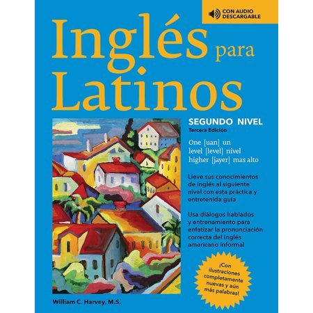 Ingles para Latinos, Level 2](Halloween 2 Latino)