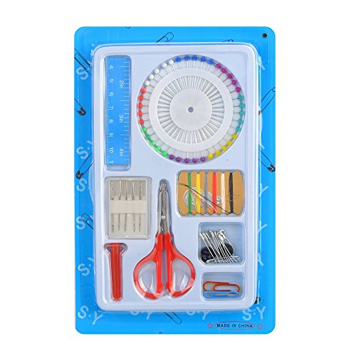 eZthings® Sewing Pin Accessories Replenishment Set For Arts and Crafts (Pin Set)
