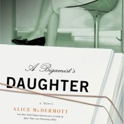 A Bigamist's Daughter - Audiobook
