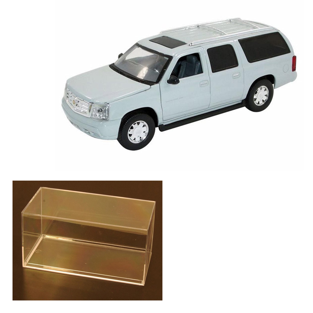 Diecast Car & Accessory Package