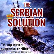 Serbian Solution, The - Audiobook
