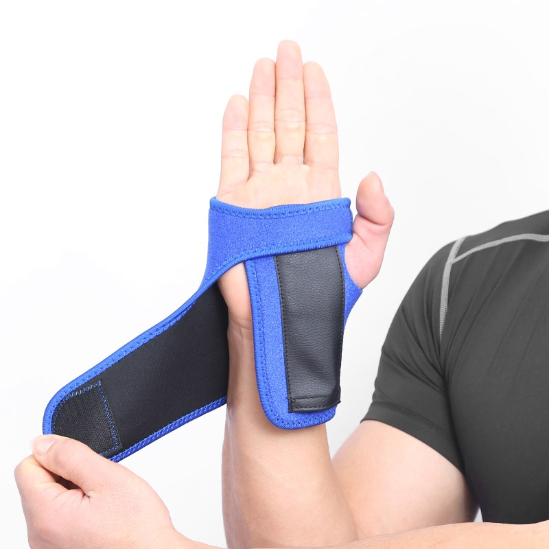 for Right Day and Night for Men Support Compression Carpal Tunnel Wrist Brace Splint Women Tendinitis Wrist Protector Removable Wrist Splint Sports Injuries Pain Relief RSI and Arthritis