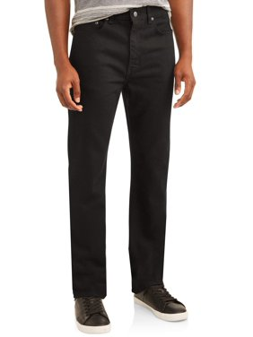 George Men's Big & Tall Regular Fit Jean
