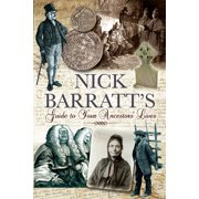 Nick Barratt's Tracing Your Personal Heritage - eBook