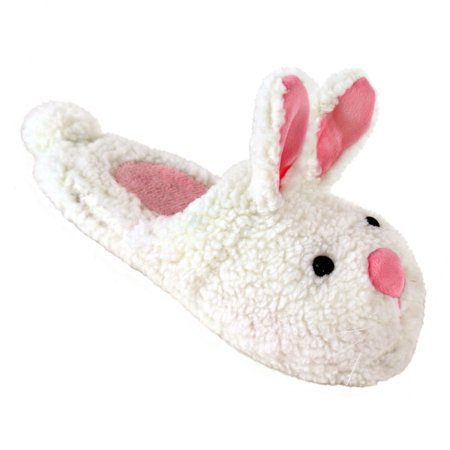 Classic Bunny Slippers - Plush Slippers