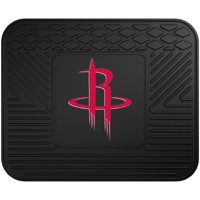 "Houston Rockets 17"" x 14"" Utility Mat - No Size"