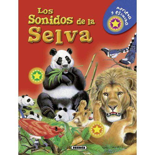 Los sonidos de la selva / The Sounds of the Jungle