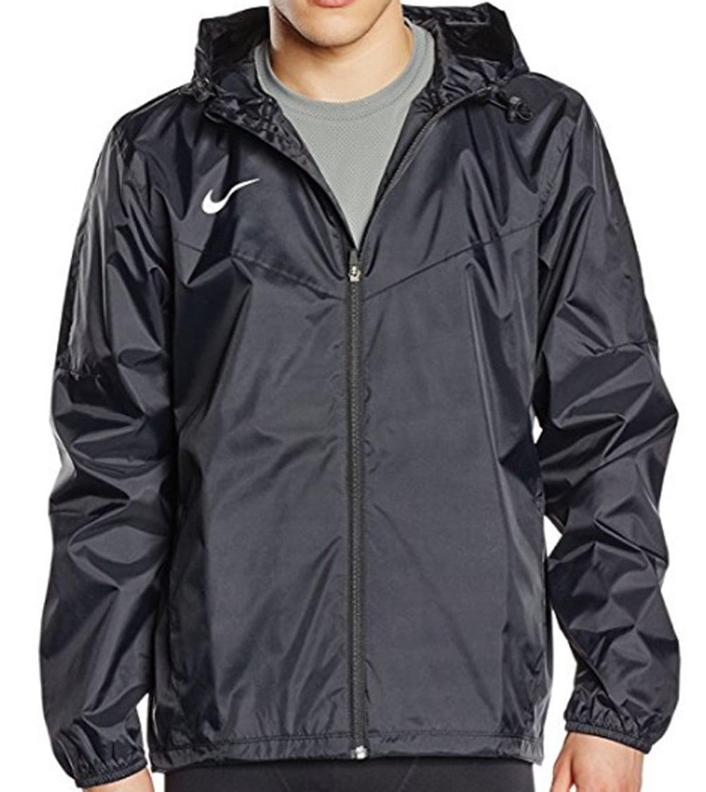 97b1ff532e2b Nike - Men s Team Sideline Rain Soccer Black (Large) - Walmart.com
