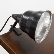 Studio Designs Photography Lamp with Clamp - Black 12011
