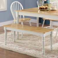 Peachy Dining Benches Walmart Com Bralicious Painted Fabric Chair Ideas Braliciousco