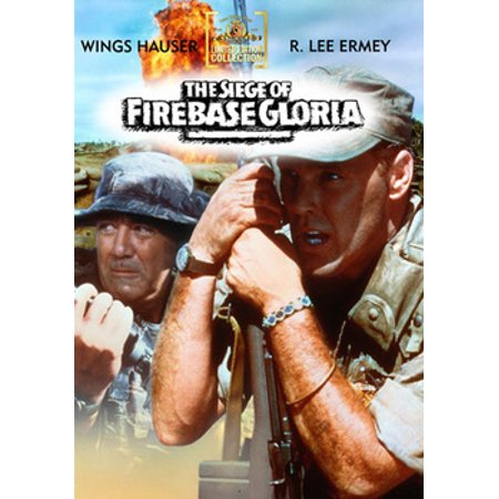 The Siege of Firebase Gloria (DVD) (2 Limited Collection)
