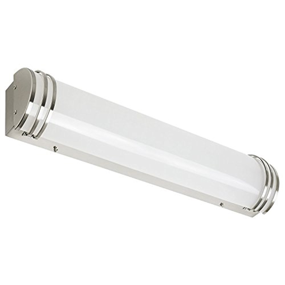 bath bar light. Perlite Lighting 35-Watt 2500 Lumens 48\ Bath Bar Light