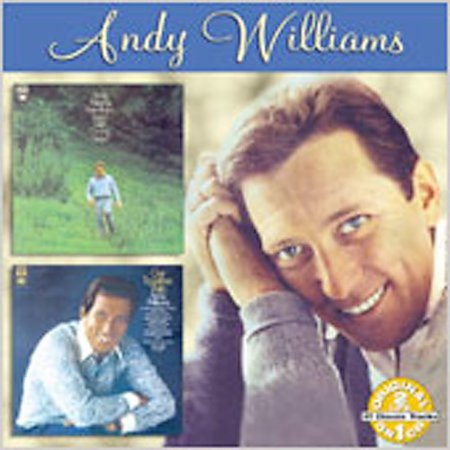 Raindrops Keep Fallin' On My Head / Get Together With Andy