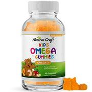 Best Omegas For Kids - DHA Omega 3 Gummies for Kids - Algae Review