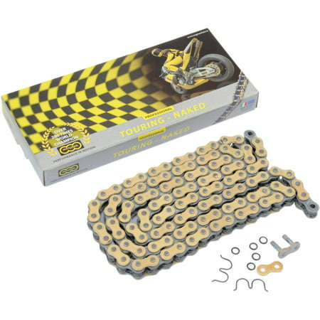 Regina Chain 136RT/1002 530 RT Series Chain - 130 Links - Gold