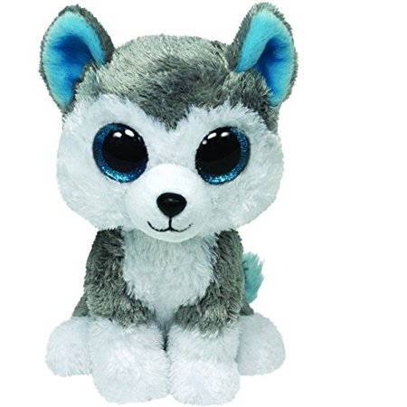 Slush Dog     By Ty Beanie Boos Ship From Us