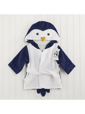 Baby Boy Girl Animal Baby Bathrobe Baby Hooded Bath Towel Infant Bathing Honey