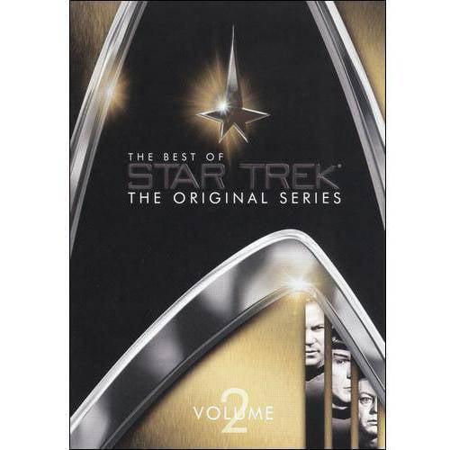 The Best Of Star Trek: The Original Series (Full Frame)