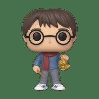 Funko POP! HP: Holiday - Harry Potter