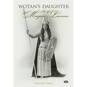 Wotan's Daughter - eBook