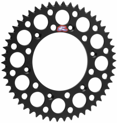 Renthal 308-520-13GP Ultralight 13 Tooth Front Sprocket
