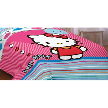 Hello Kitty Full Size Bedding Walmart