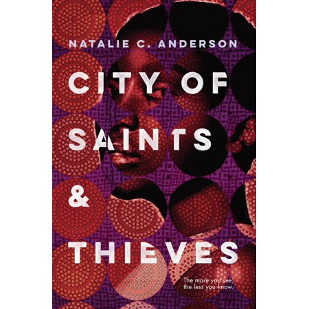 City of Saints & Thieves - City Of Anderson Sc